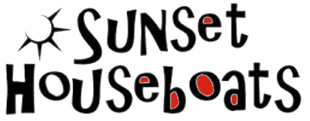 Sunset Houseboats